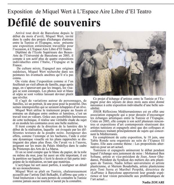 Page Une Le Temps.indd