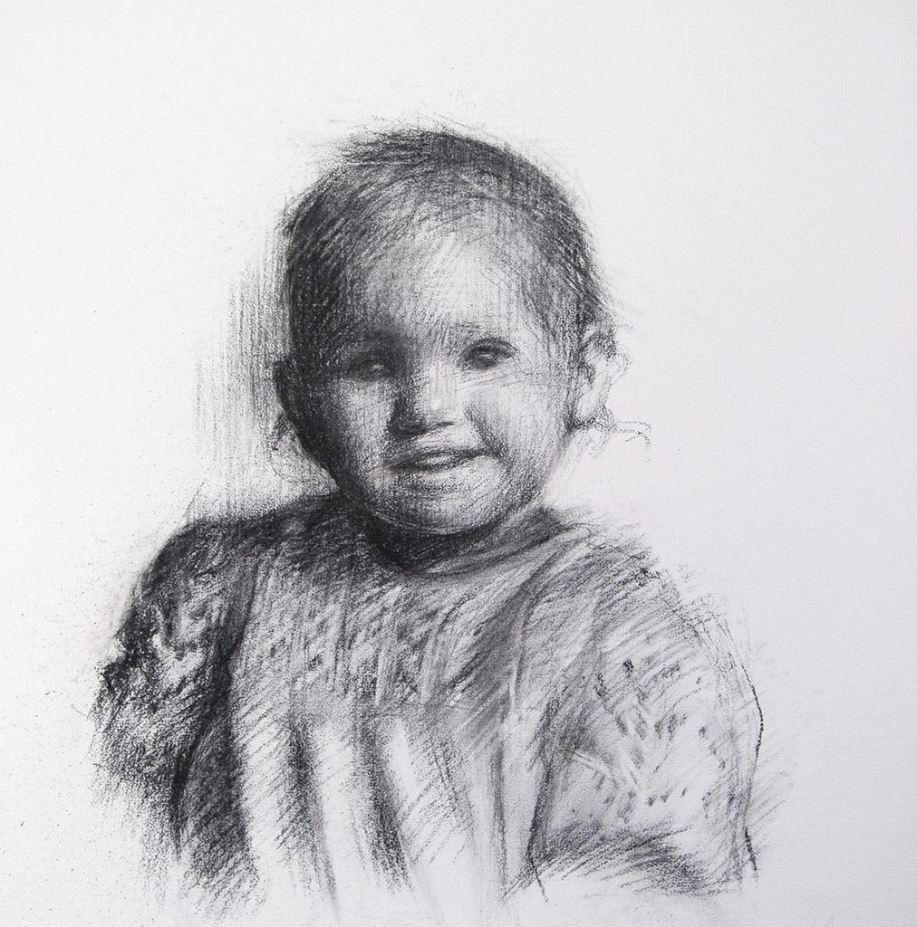 2015 - L'enfant sauvage - Miquel Wert