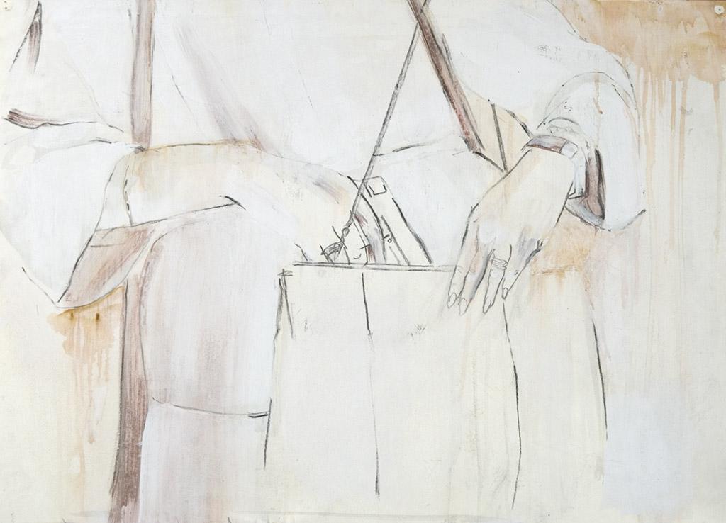 2003 - Untitled b - Miquel Wert
