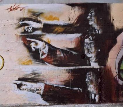 2002 - 3 figures - Miquel Wert
