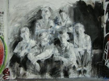 2008 - Örebro kids in London 2 - Miquel Wert