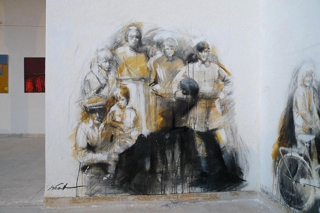 2010 - Abdellia 6 - Miquel Wert